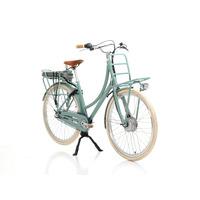 Image of Beaufort Soho 468 250w Sky Blue Electric Commuter Bike