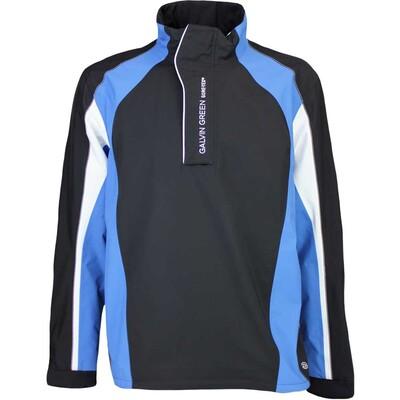 Galvin Green Waterproof Golf Jacket ADDISON Imperial Blue