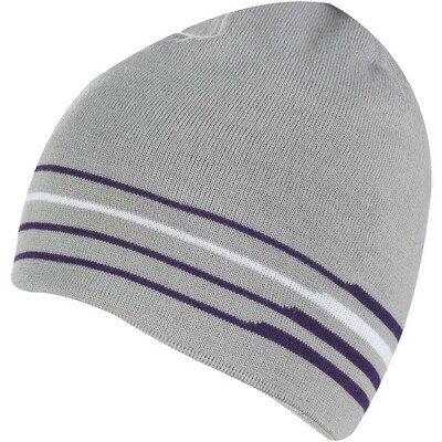 Galvin Green Golf Hat BRANT Windstopper Beanie Steel Grey AW16