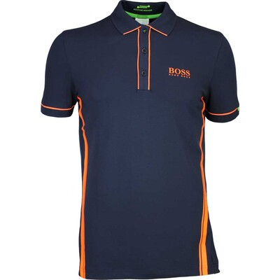 Hugo Boss Golf Shirt Paddy MK 1 Nightwatch FA16