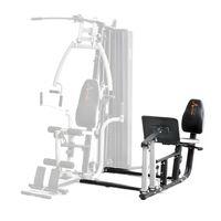Image of DKN Leg Press for Studio 9000 Multi Gym
