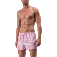 Manstore M560 Wetlook Short