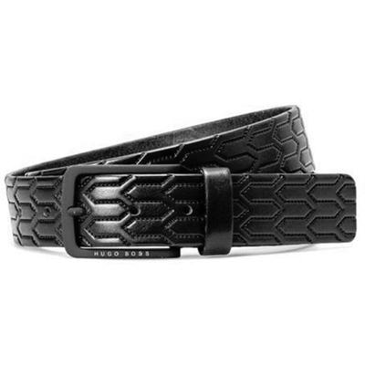 Hugo Boss Golf Belt Tommie Black FA16