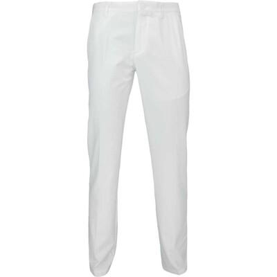 Hugo Boss Golf Trousers Hakan 9 Training White SP17