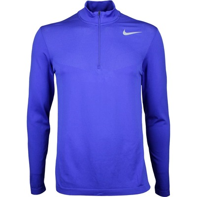 Nike Golf Pullover NK Dry Half Zip Deep Night SS17