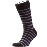 Jockey Stripe Casual Sock (3 Pack)
