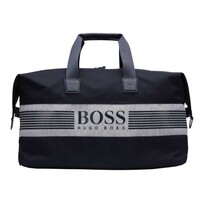 Hugo Boss Travel Bag - Pixel J Holdall - Nightwatch SP17