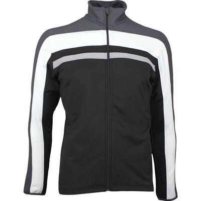 Galvin Green Golf Jacket DOYLE Insula Black SS17