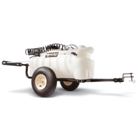 Image of Agri-Fab 15 Gallon Towed Sprayer