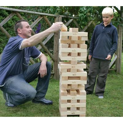 Garden Games Hi Tower (Code 506)