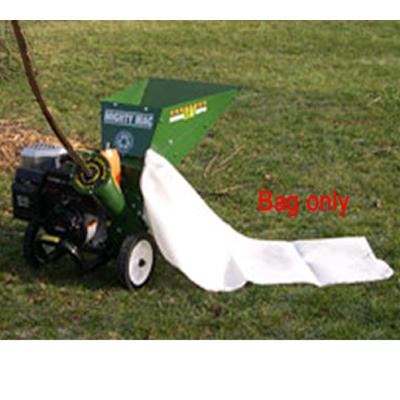 Allen Mighty Mac Replacement Chipper/Shredder Bag 705-0079