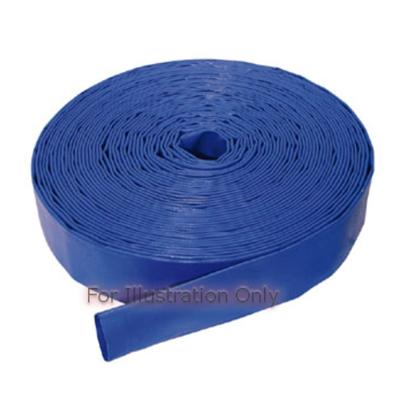 Loncin 1 Inch Diameter Layflat Water Pump Hose (20M)