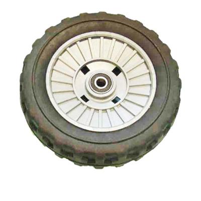 Hayter Hayter Rear Wheel Assembly 399009 (includes bearings)