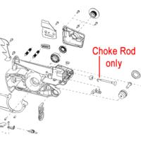 Image of Mitox Chainsaw Choke Rod MIYD45.01.00.03-00