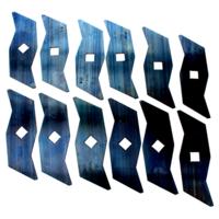 AL-KO Scarifier Blade Skin Pack 104592
