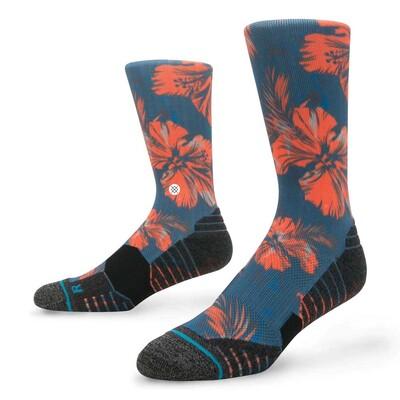 Stance Golf Socks Chip Crew Floral 2017
