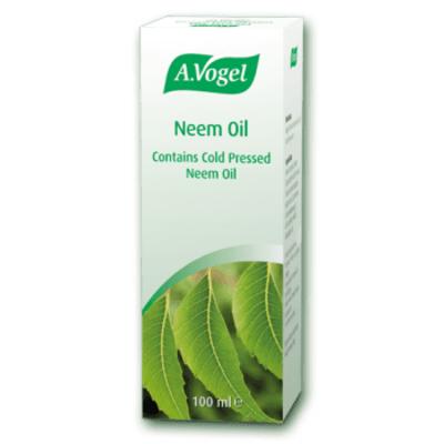 A.Vogel Neem Care Oil 100ml