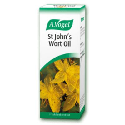 A.Vogel St John's Wort Oil 100ml