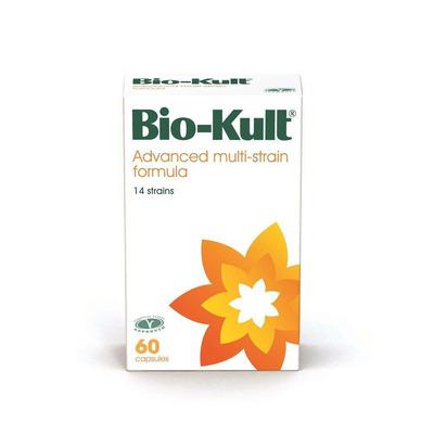 Bio-Kult Probiotic Multi-Strain Formula 60 Capsules