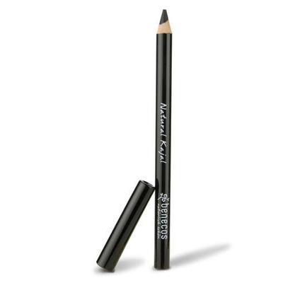 Benecos Natural Kajal Eyeliner Black 1.13g