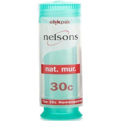 Nelsons Nat Mur 30c 84 Pills