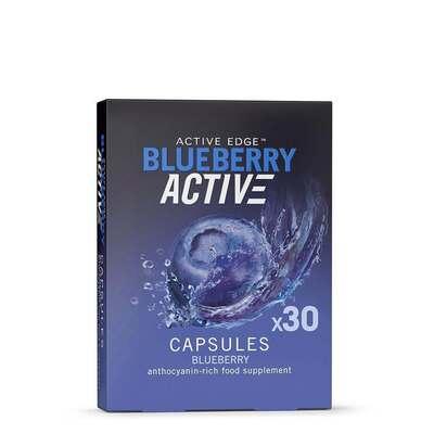 Active Edge BlueberryActive 30 Capsules