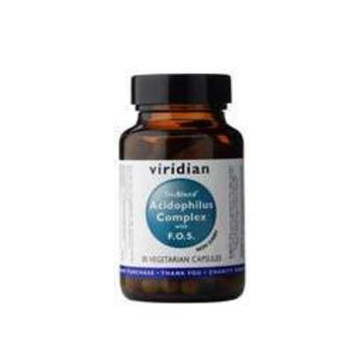Viridian Synbiotic Daily 30 Capsules