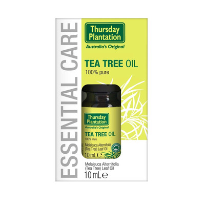 Thursday Plantation Pure Tea Tree Oil 10ml