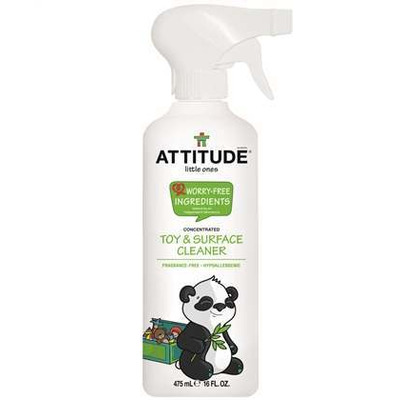 Attitude Little Ones Toy & Surface Cleaner 475ml