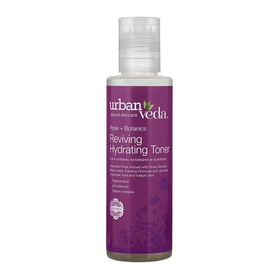 Urban Veda Reviving Hydrating Toner 150ml