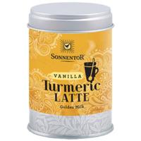 Sonnentor-Organic-Turmeric-Latte-Tin-Vanilla-60g
