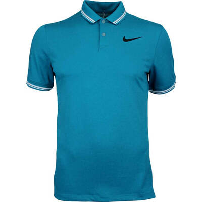 Nike Golf Shirt NK Dry Tipped Blustery AW17