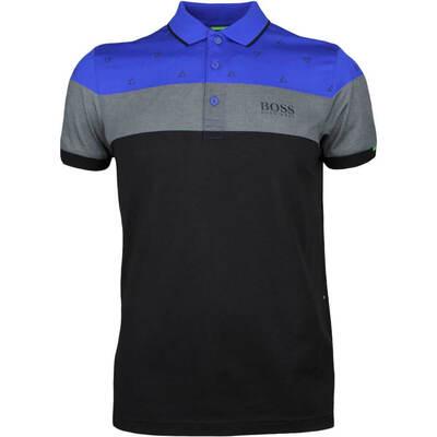 Hugo Boss Golf Shirt Paddy MK 1 Surf the Web FA17
