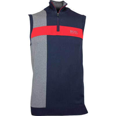 Hugo Boss Golf Jumper Zagi Pro Nightwatch FA17