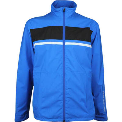 Galvin Green Waterproof Golf Jacket ADAM Kings Blue AW17