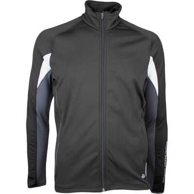 Galvin Green Golf Jacket DEREK Insula Black AW17