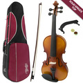 Click to view product details and reviews for Theodore 3 4 Violin Outfit Solid Spruce Top School Violin.