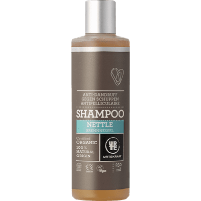 Urtekram Organic Anti-Dandruff Nettle Shampoo 250ml