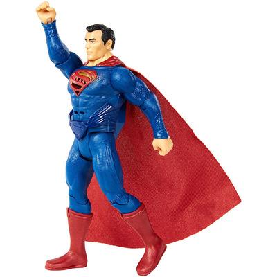 Dc Comics Justice League 6 Interactive Talking Heroes Action Figure   Superman