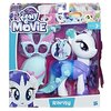 My Little Pony Snap-on Fashion Rarity Playset