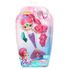 Fisher-Price Nickelodeon Shimmer & Shine Magic Mermaid Shimmer Toy