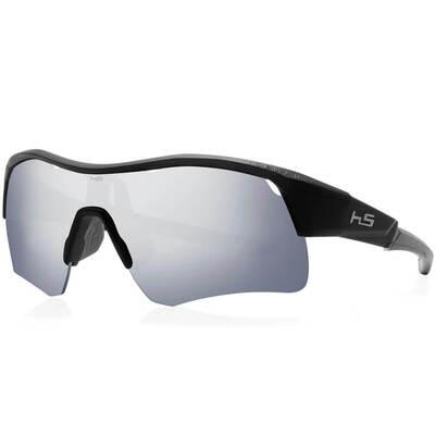 Henrik Stenson Golf Sunglasses ICEMAN Black 2020