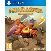 Image of Pharaonic Deluxe Edition