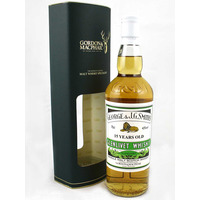 Glenlivet 15 Year Old George & J.G. Smiths Whisky