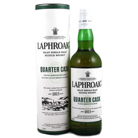 Laphroaig Quarter Cask Islay Whisky
