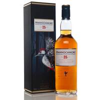 Mannochmore 25 Year Old 53.4% - 2016 Release