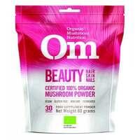 Om Beauty Mushroom Powder 60g