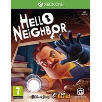 Image of Hello Neighbor