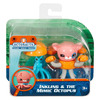 Fisher-price Octonauts Inkling & The Mimic Octopus