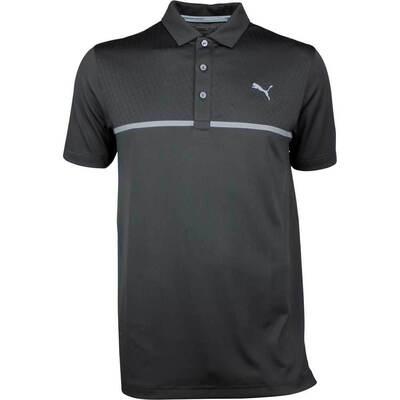 Puma Golf Shirt Nardo Polo Black SS18